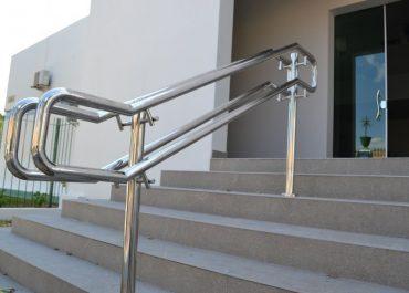 Corrimão de Escada: confira sua importância!