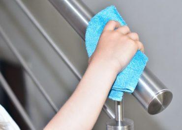 Como limpar inox? Dicas para tirar manchas e dar brilho!
